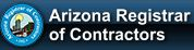 Arizona Registry of Contractors